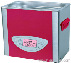 3L LCD Background Ultrasonic Cleaner
