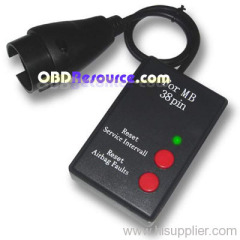 SI-Reset MB diagnostic tool
