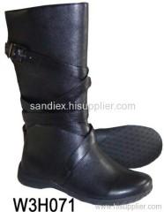 women fashion boot