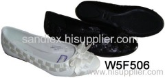 PU fashion shoes