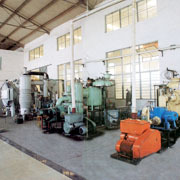 OEM Capability and Equipments