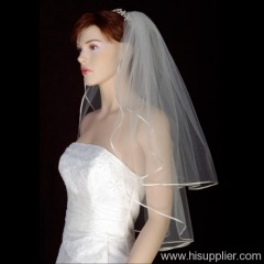High Quality Bridal Veils