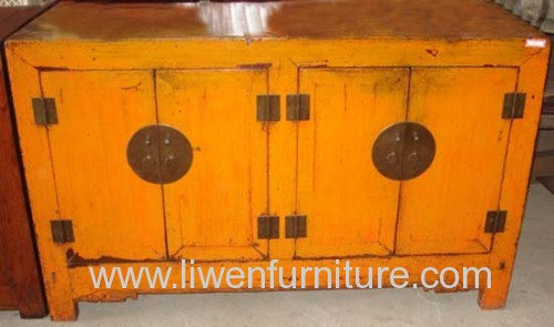Old Yellow sideboards manufacturers and suppliers in China