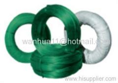 Plastic Coated Wires roll