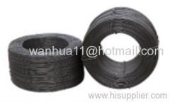 anneal iron wire