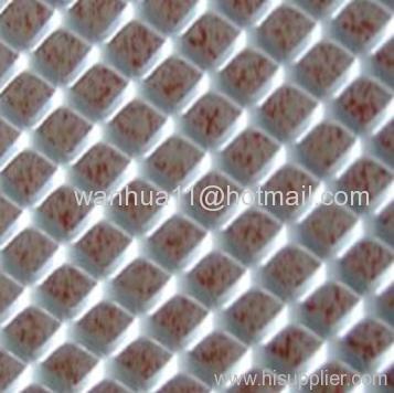 good Aluminum Expanded Metal sheets