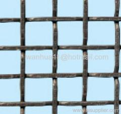 Crimped Wires Mesh