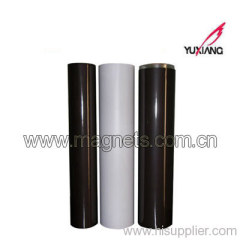 Flexible Rubber Magnet Roll