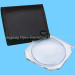 Organic Glass Magnifier Glass