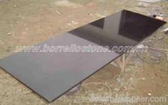 absolute black granite slabs