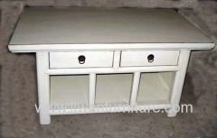 Antique night table