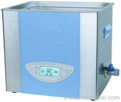 10L ultrasonic cleaning unit