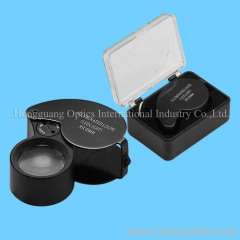 30x25mm Jewelllery illuminating magnifier