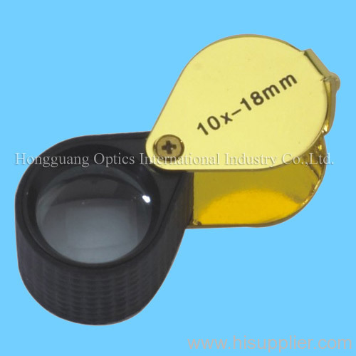 10x18mm Jewellery magnifier
