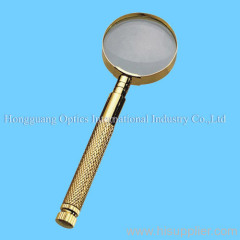 multipurpose metal magnifier