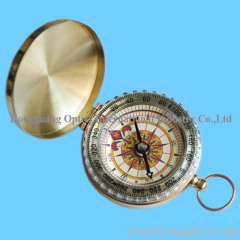 Gift compass