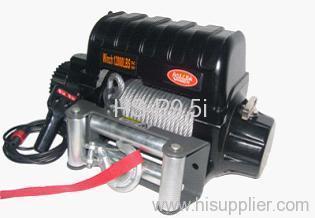 off road winch&4x4, winch&heavy duty winch 12000lb(HS-P12.0i)