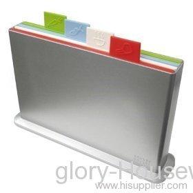 Index Cutting Board Set