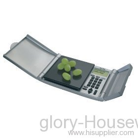 Portable Nutritional Scale