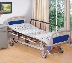Medical Adjustable Electric Hospital Bed