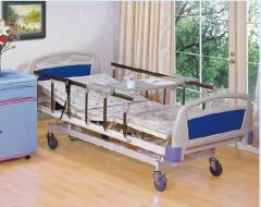 Multi-function bed