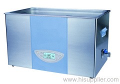 surface finishing ultrasonic cleaner