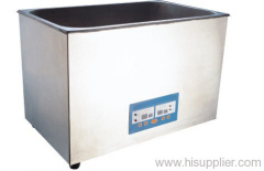 Large Stainless Steel Ultrasonic Cleaner