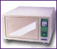 hot air autoclave