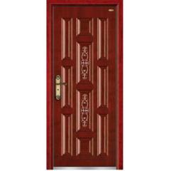 entrance wood door