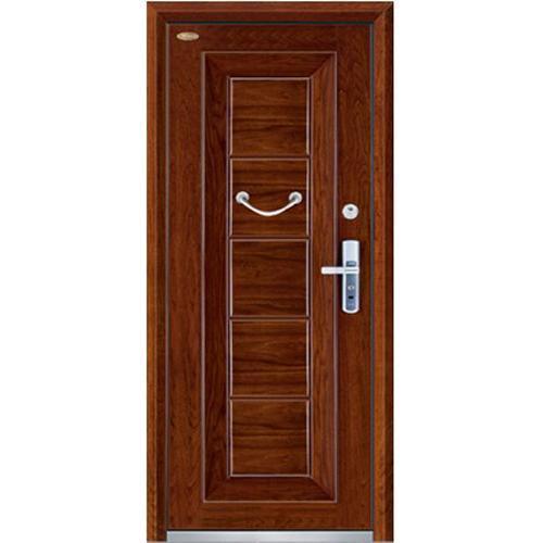 wooden steel door (ISO9001-2000)