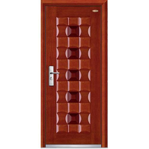 interior steels wood doors