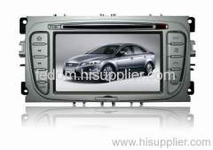 Car DVD GPS