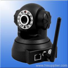 MJPEG Wireless CMOS IP Camera