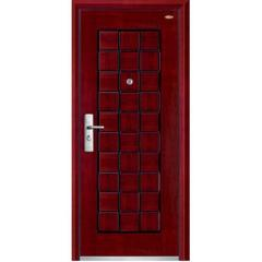 steel wood door series
