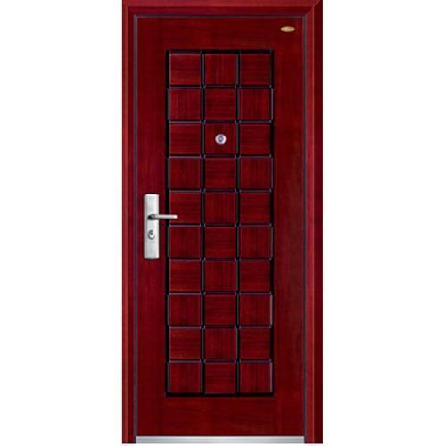 steel wood door series