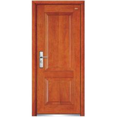 security wood doors