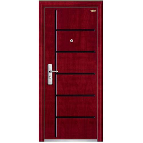 medium grade wood steel doors