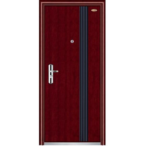 normal wood-steel door series