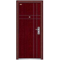 wood-steel door series