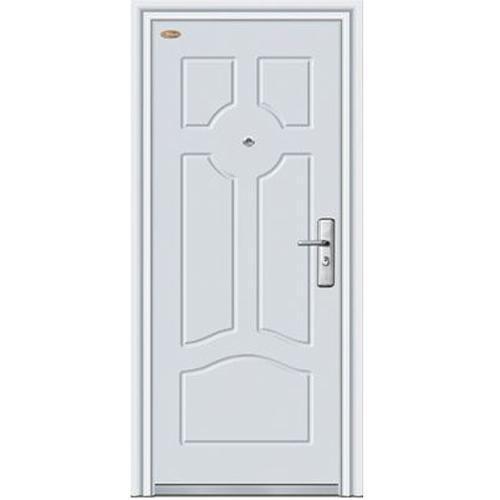 interior door normal wood steel door