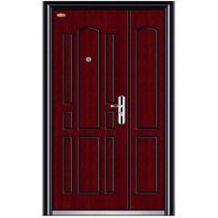 non standard wood door