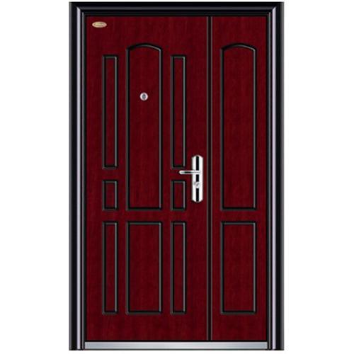 non standard wood door