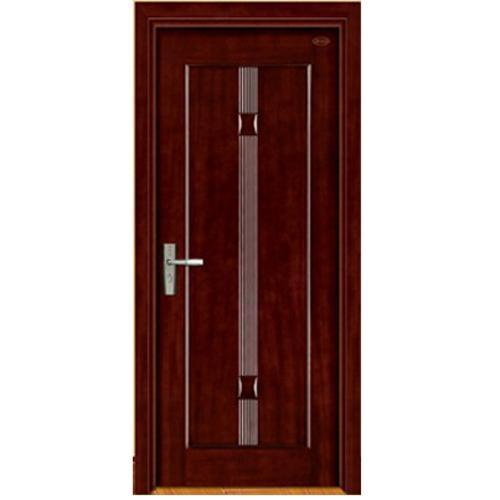 solid wood kitchen door