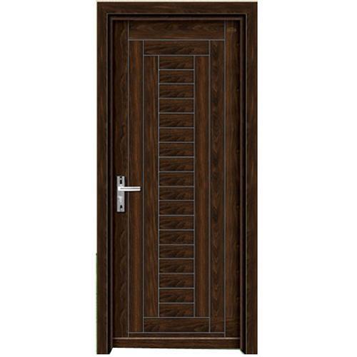 MDF interior wooden doors