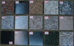 Xiamen Junli Stone Co.,Ltd.