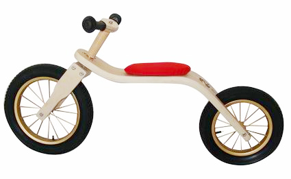 Wood Balance Bike By Prince From China Manufacturer Golden Stone