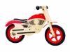 Woody Bike Harley
