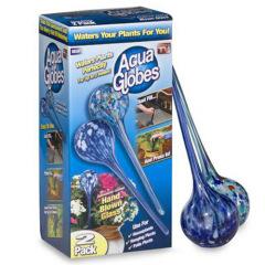 Agua Globes