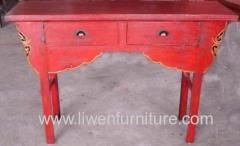 furniture restoration repair