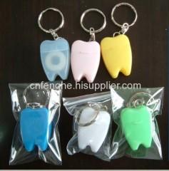 promotion gift, dental floss